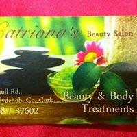Catriona's Beauty Salon