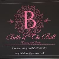 Belle of the Ball Tanning & Beauty