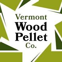 Vermont Wood Pellet