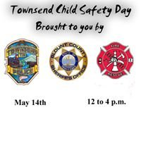 Townsend's Child Safety Day