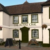The Royal Oak in Bookham