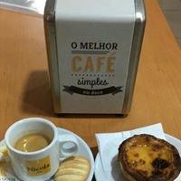 Cafetaria Sabores da Mamã