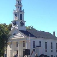 Congregational Church of Grafton, UCC