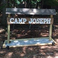 Camp Joseph, Lake Wallenpaupack