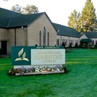 Napa Community Seventh-day Adventist Church