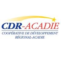 Coopérative de Développement Régional-Acadie (CDR-Acadie)