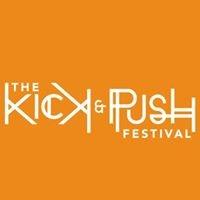 The Kick & Push Festival