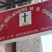 True Believers Missionary Baptist Church Inc