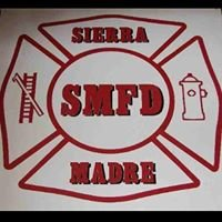 Sierra Madre Firestation 41