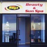 Rayz Beauty & Sun Spa