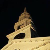 First Congregational Church, UCC, Holliston MA