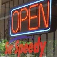 Sir Speedy North Denver