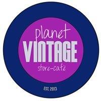 Planet Vintage