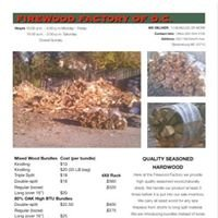 Firewood Factory of DC