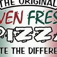 Oven Fresh Pizza