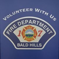 Bald Hills Fire Department