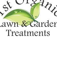 1st Organic Lawn and Garden Treatments