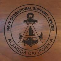 US Navy NOSC Alameda
