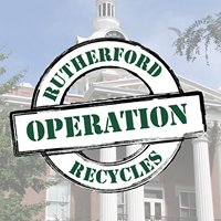 Operation: Rutherford Recycles
