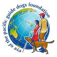 Eye of the Pacific Guide Dogs Foundation