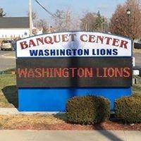 Washington Lions Club and Banquet Center