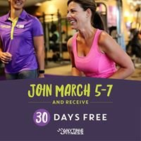 Anytime Fitness Storm Lake