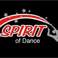 Spirit of Dance