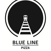 Blue Line Pizza Mtn View