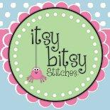 Itsy Bitsy Stitches by Itsy Bitsy Boutique