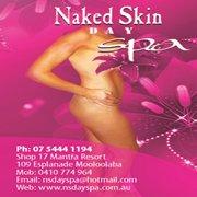 Naked Skin Day Spa