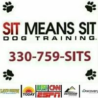 Sit Means Sit Mahoning & Steel Valley