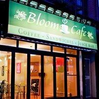 Bloom Cafe Brooklyn