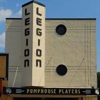 The Legion Theatre