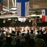 Sweet Holy Spirit Church