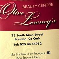 Olive Lowney's Beauty Centre