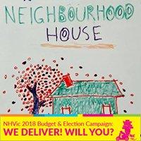 Woodend Neighbourhood House