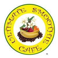 Ultimate Smoothie Cafe