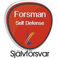 Forsman Self Defense