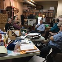 Audrain County Area Genealogical Society