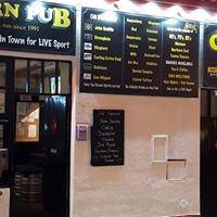 Cavern Pub, Albufeira