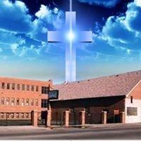 New Faith Missionary Baptist Church