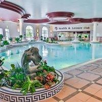 Rochestown Park Hotel Health and Leisure Club