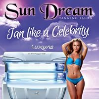 Sun Dream tanning salon