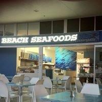 Beach Seafoods Coolangatta