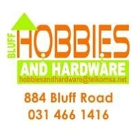 Hobbies and Hardware - Bluff