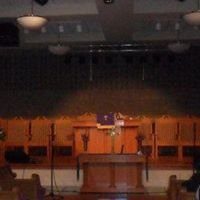 Prince Of Peace Baptist Church