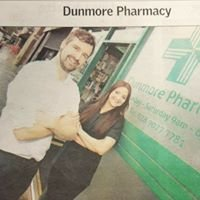 Dunmore Pharmacy Belfast