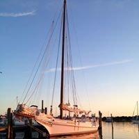 Skipjack Wilma Lee