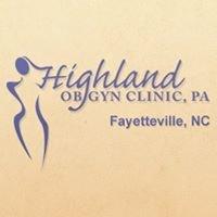 Highland Ob-Gyn Clinic PA