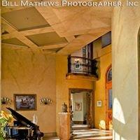 Bill Mathews Photographer, Inc